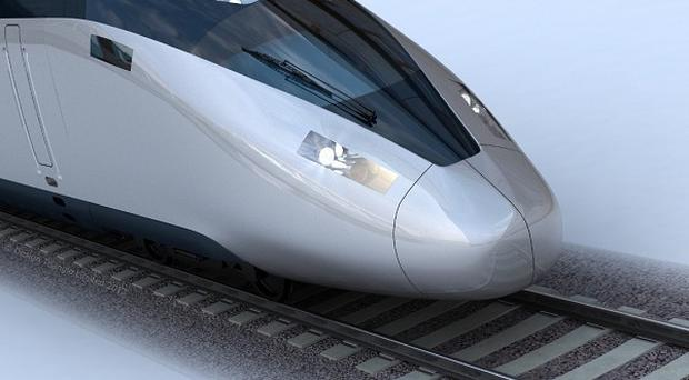 Shadow chancellor Ed Balls does not believe the case for the HS2 scheme has yet been made