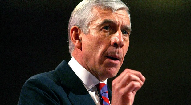 Jack Straw will stand down as an MP at the next general election
