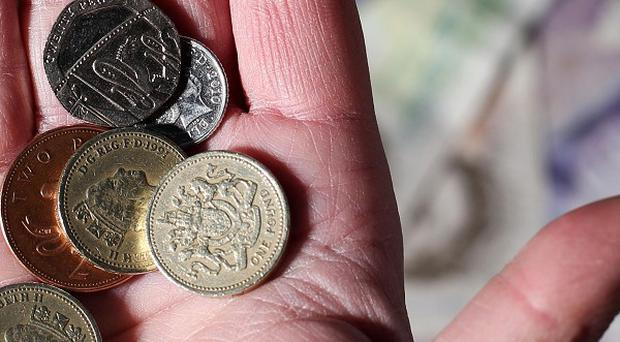 New research has revealed tens of thousands of workers have been stuck on the minimum wage for at least five years