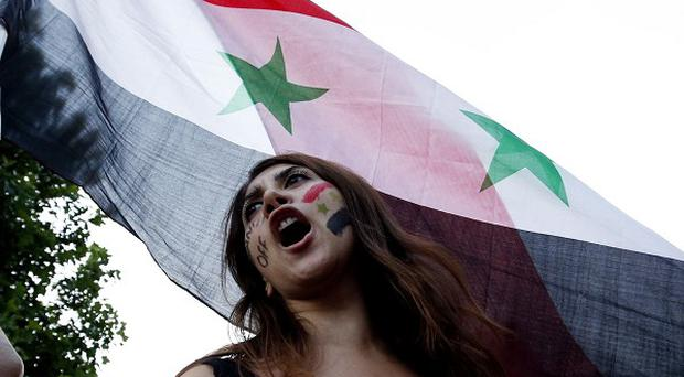 Campaigners are calling on the Government to prioritise visa applications from people in Syria
