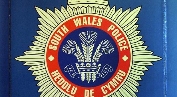 South Wales Police have charged a 26-year-old man with murder