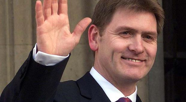 Falkirk MP Eric Joyce announced he would not stand again following his arrest in a House of Commons bar brawl