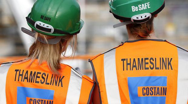 The House of Commons Public Accounts Committee has questioned the way the DfT has gone about the Thameslink project