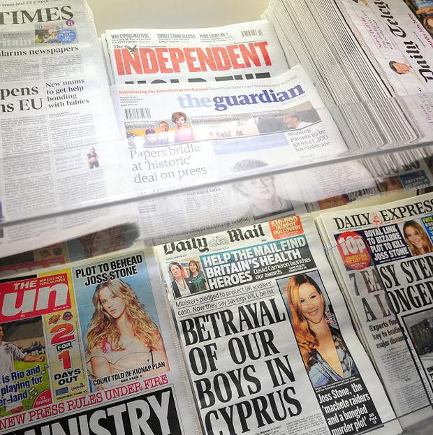 Publishers want to mount a legal challenge over a decision to reject their proposals for a new royal charter to govern the regulation of the press