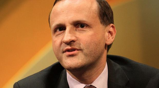 Pensions minister Steve Webb said there is a