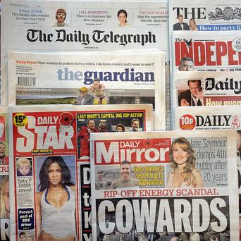 Newspaper publishers will continue their fight over press regulation, despite the failure of legal efforts to stop a Royal Charter from being approved.