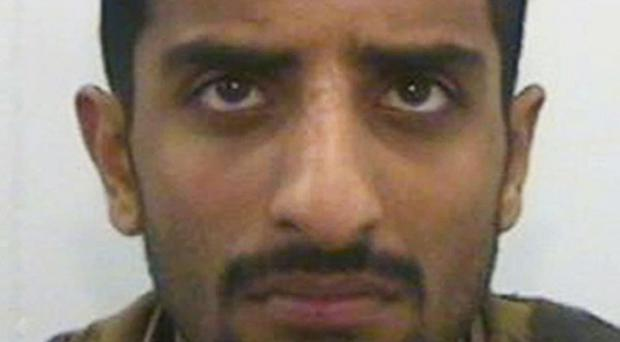 Aqab Hussain has been convicted of four counts of attempted murder after he was caught on CCTV ploughing into a group of men as they crossed the street in a revenge attack