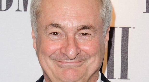 Paul Gambaccini has been arrested as part of Operation Yewtree