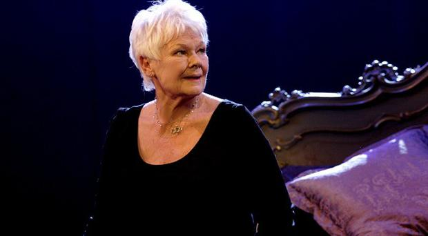 Some of the biggest names in stage and screen, including Dame Judi Dench and Benedict Cumberbatch, will gather at the National Theatre for a special performance marking its 50th anniversary