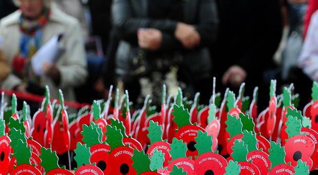 A group of ex-POWs will return to the Far East for Remembrance week.