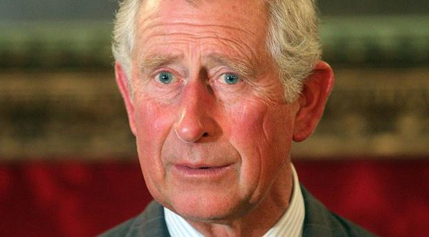 The Prince of Wales has carried out countless royal engagements, 480 in the UK and 112 overseas in 2012 alone
