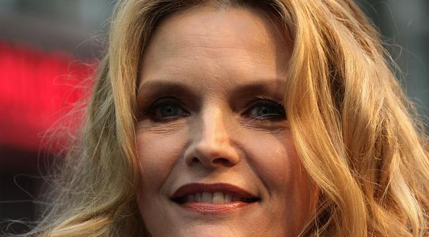 Michelle Pfeiffer insists she will not rule out going under the knife