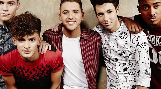 The X Factor dream is over for Kingsland Road