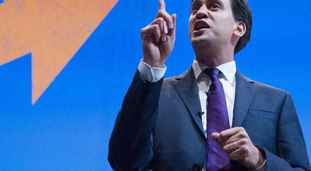 Labour leader Ed Miliband has been urged to release a report on alleged vote rigging