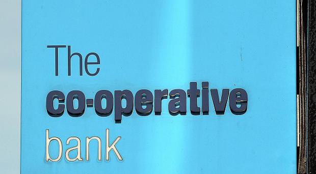 More than 10% of the Co-op Bank's workforce could lose their jobs as part of a rescue plan for the troubled lender.