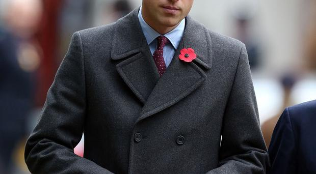 The Duke of Cambridge is to meet ex-offenders.