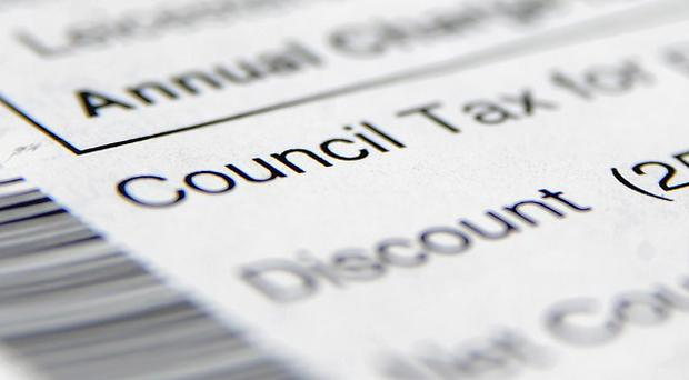 Three quarters of county councils plant to bring in a tax rise despite financial incentives from the Government to freeze increases, research found