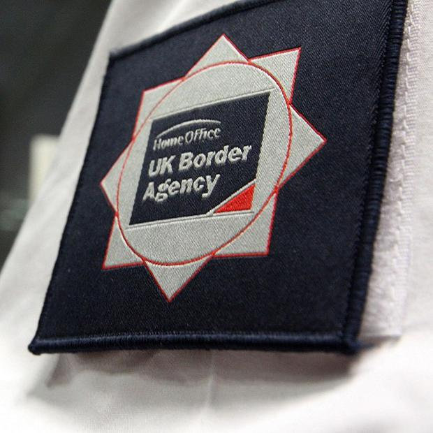 Fewer than one in 50 reports of illegal immigration on a database set up by the UK Border Agency result in a person being removed from the country, MPs say