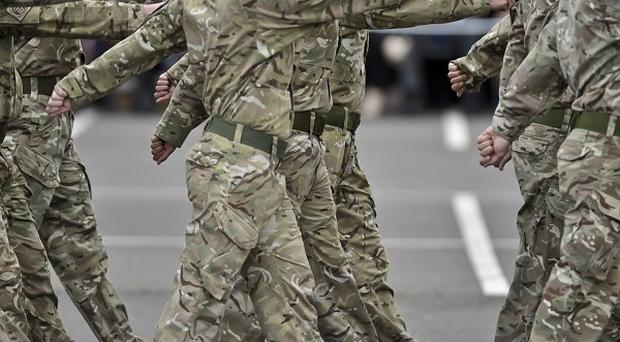 All the bishops from the Church in Wales are among co-signatories to an open letter calling for an end to recruitment of under-18s to the Army