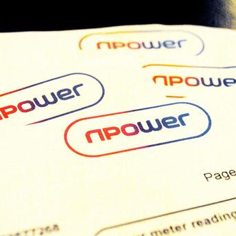 Npower chief executive Paul Massara, who earns about 600,000 pounds a year including a bonus of about 150,000 pounds, said giving up his bonus would be a 'gimmick'