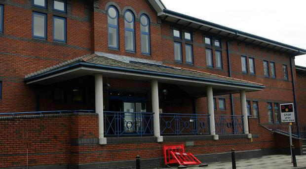 Abele View Ltd was also ordered to pay £133,000 at Stoke-on-Trent Crown Court over the pensioner's death