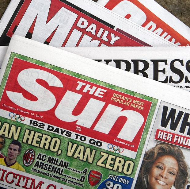 The Sun newspaper has been showing topless models on Page Three for 40 years