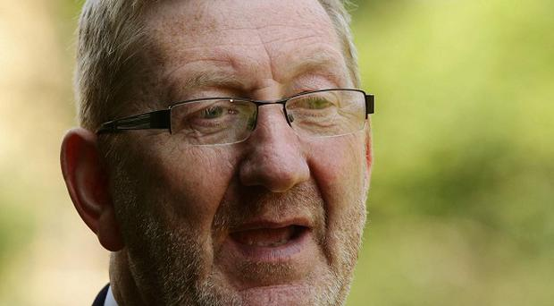 Len McCluskey says he anticipates more 'unscrupulous smears' directed at Unite as the general election gets nearer