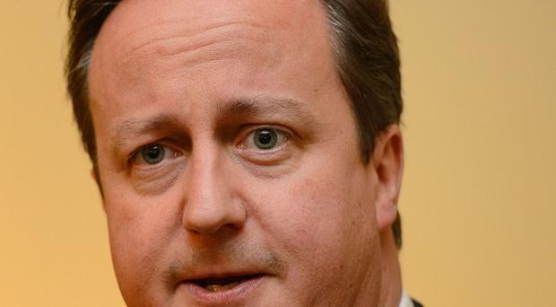 David Cameron has been urged to put gay rights on the agenda at the Commonwealth Heads of Government Meeting