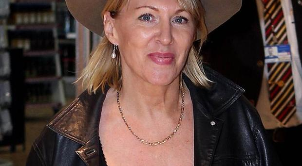 Nadine Dorries refused to declare to the Parliamentary Commissioner for Standards how much she earned I'm A Celebrity.. Get Me Out Of Here!