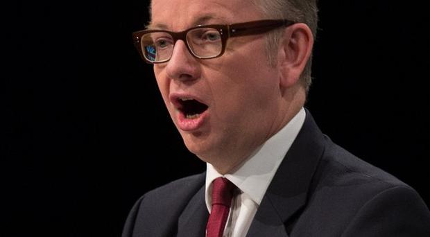 Education Secretary Michael Gove is pledging a radical overhaul in the training of social workers