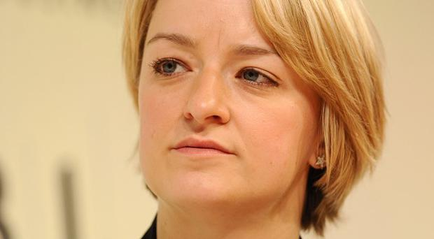 ITV Business Editor Laura Kuenssberg is returning to the BBC to work on Newsnight.