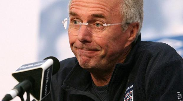 Former England head coach Sven-Goran Eriksson has won a high court apology from a former adviser.