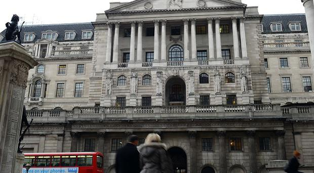 The Bank of England has said the UK's economic recovery has finally taken hold after upgrading growth forecasts for the economy