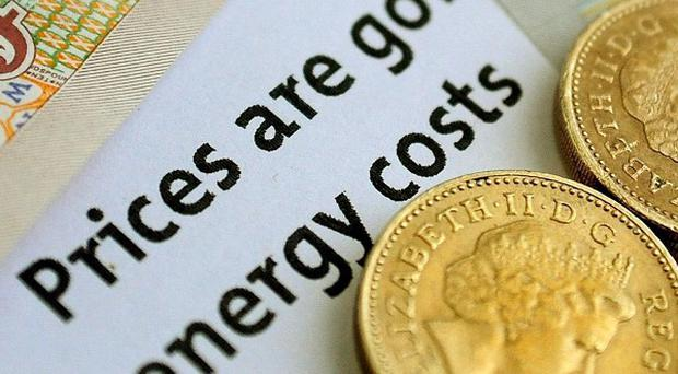 The National Audit Office said the Government had little idea of the impact the continued price hikes would have on households