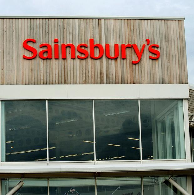 Sainsbury's has revealed it is to cut staff
