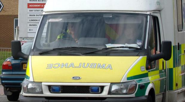 Paramedics and ambulance staff are among those worst affected by higher living costs