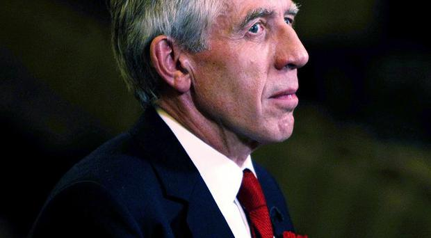 Jack Straw says dropping immigration restrictions on eastern European migrants was a