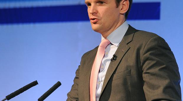 Maternity minister Dr Dan Poulter said there was