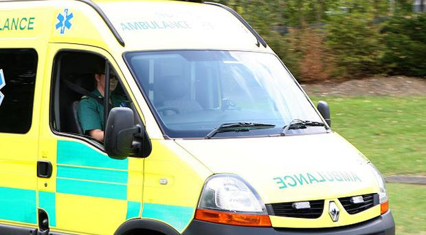 The NHS 111 service has led to a rise in numbers of ambulances sent to patients
