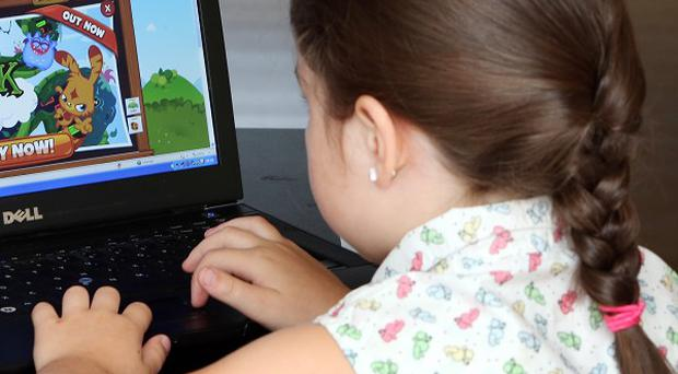 The NSPCC is calling on social networking sites to acknowledge there are under age children using them, and commit resources to better protect them