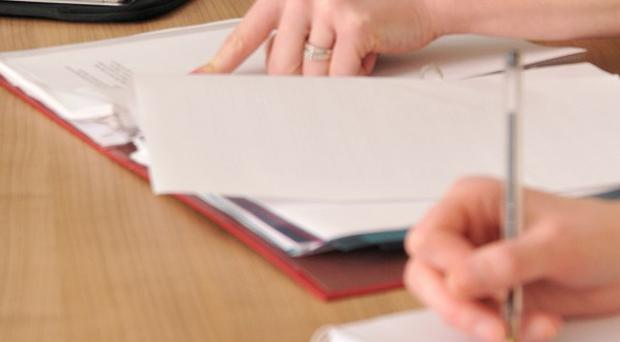 Teachers have been given guidance on helping teenagers in an abusive relationship