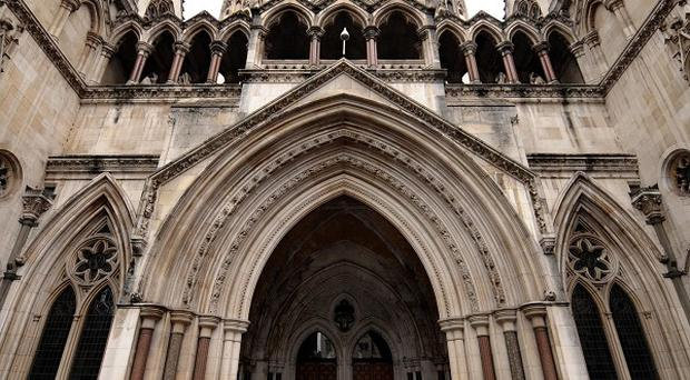 In a case at the High Court, Mr Justice Holman said conflict between a couple divorcing after a 43-year marriage filled him with 'nothing but despair'