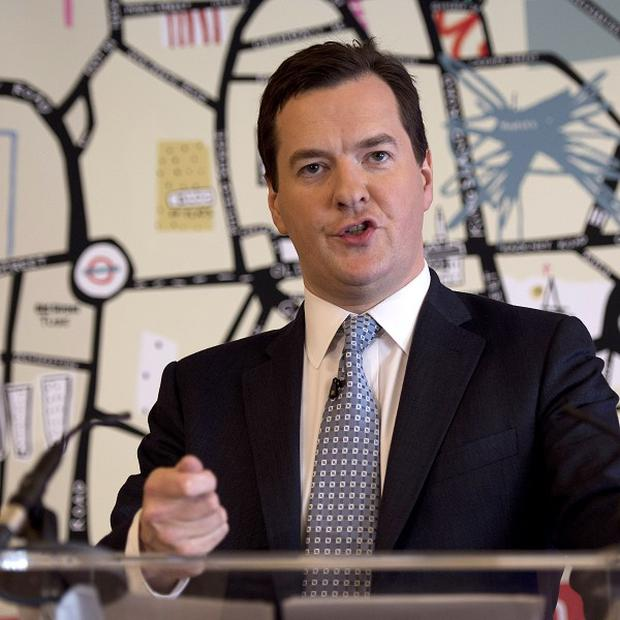 Chancellor George Osborne said the move by EnQuest is 'a big investment that will create jobs and boost the British economic plan'