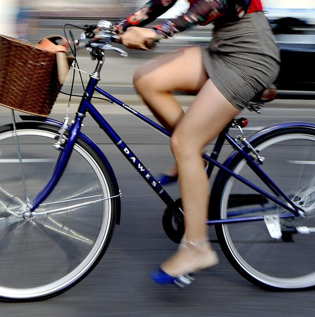 A Parliamentary safety group has called for a cycling safety summit
