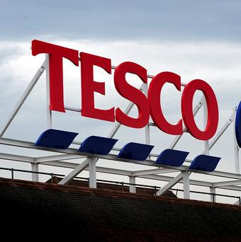Tesco has recalled some own brand ice cream cones after customers found