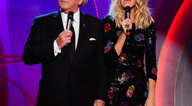 This year's Children in Need appeal raised a record £31 million