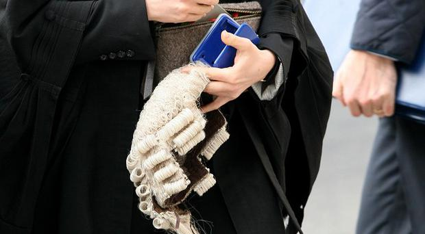 Lawyers are set to march against plans to slash £220 million from legal aid