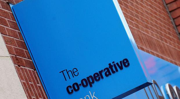 Paul Flowers, a former chairman of the Co-operative Bank, has apologised amid claims he bought drugs