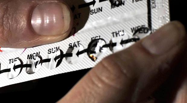 Long-term use of the contraceptive pill may play a role in glaucoma, scientists warn