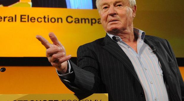 Lord Ashdown called for an inquiry to address questions of privacy in the digital age